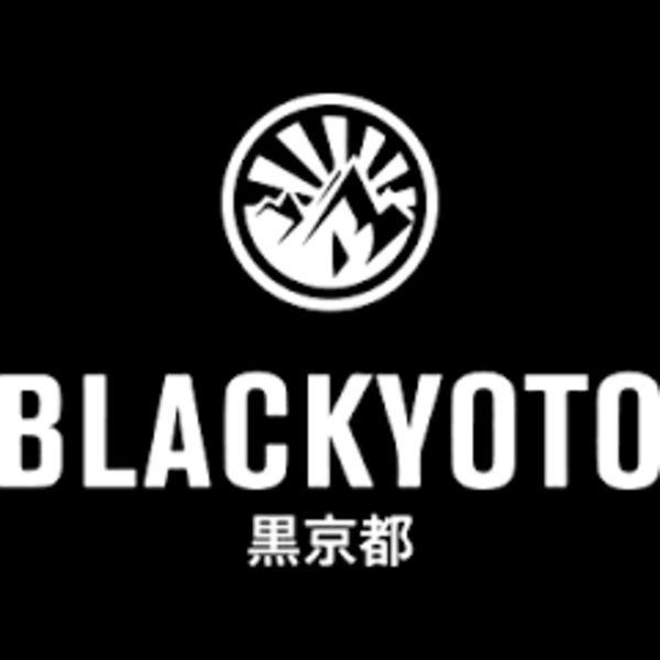 blackyoto Logo