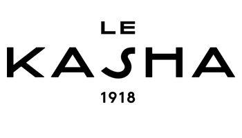 Le kasha 1918 Logo