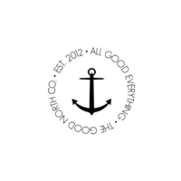 All Good Everything Logo