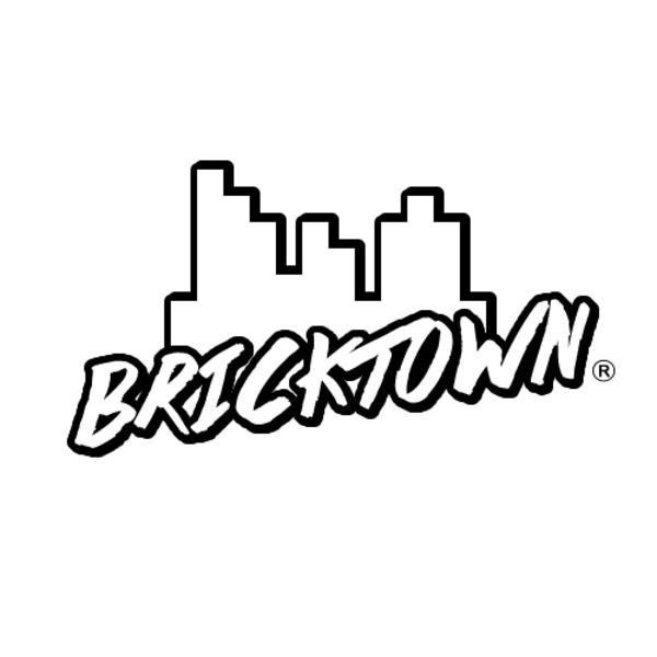 BRICKTOWN Logo