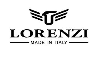 Lorenzi Made in Italy Logo