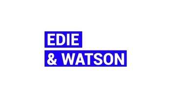 Edie & Watson Logo