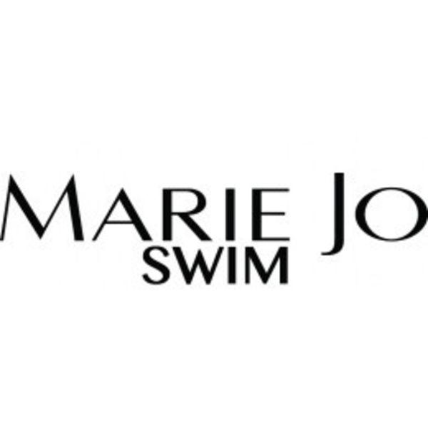 MARIE JO SWIM Logo