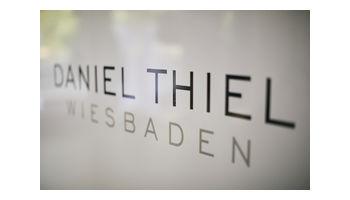 Daniel Thiel Wiesbaden Logo
