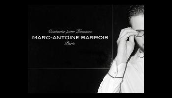 Marc-Antoine Barrois Logo
