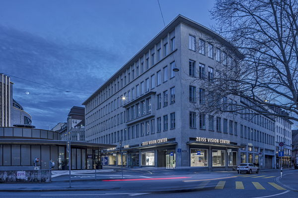 Zeiss Vision Center Zürich