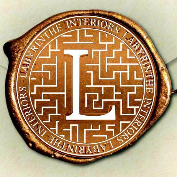 Labyrinthe Interiors Logo