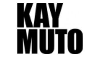 KAY MUTO Logo