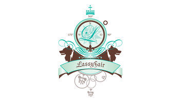 lassy fair Logo