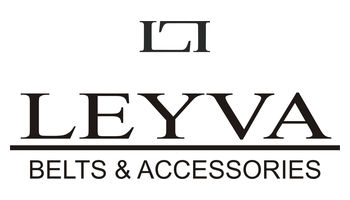 Leyva Belts & accessories Logo