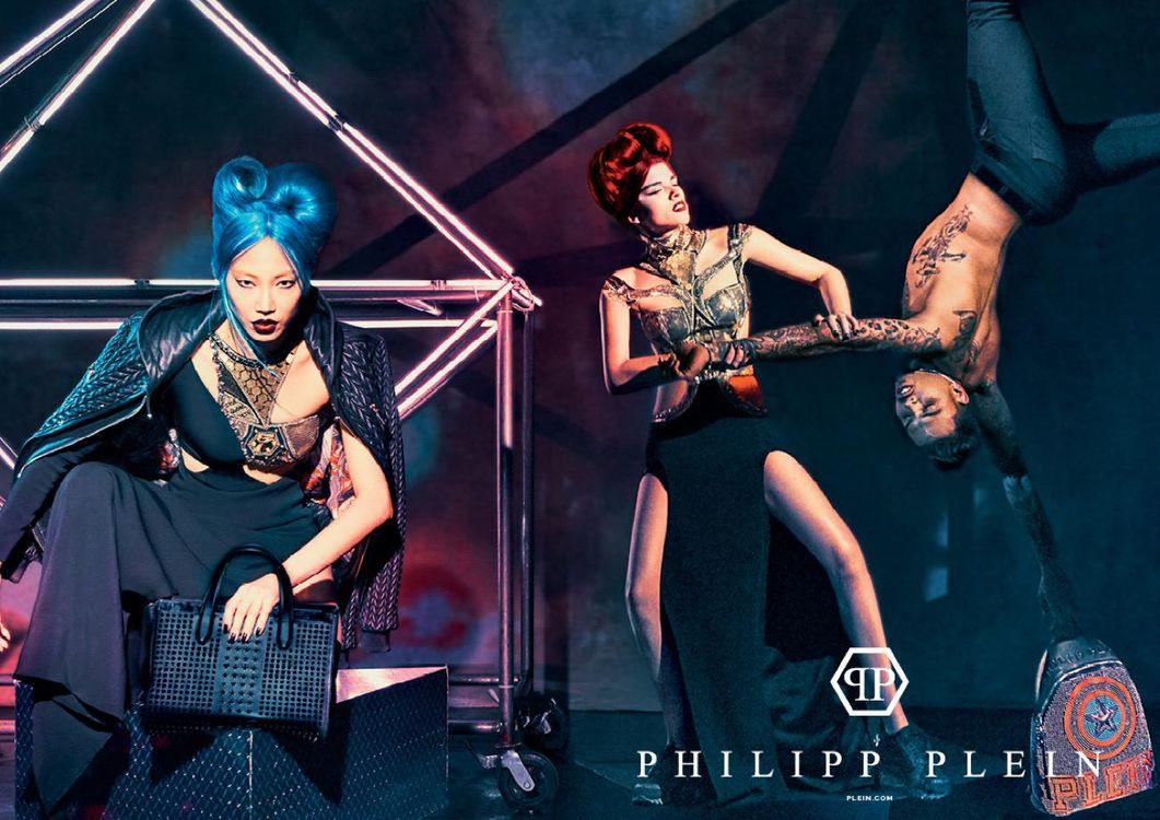 PHILIPP PLEIN (Bild 2)