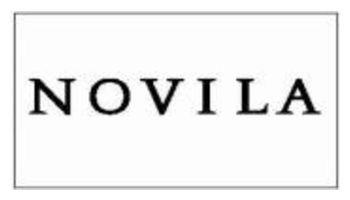 NOVILA Logo