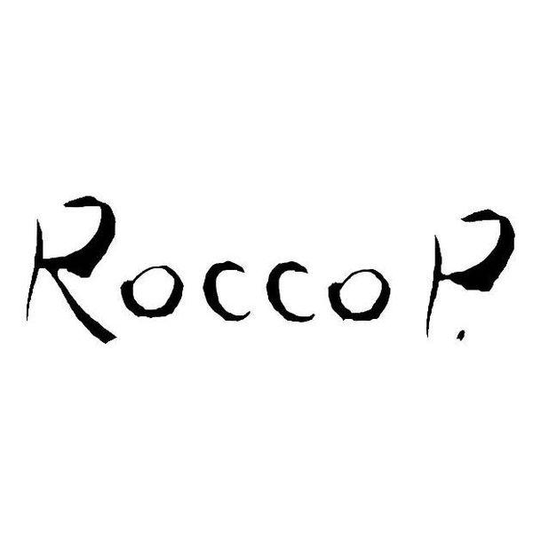 Rocco P Logo