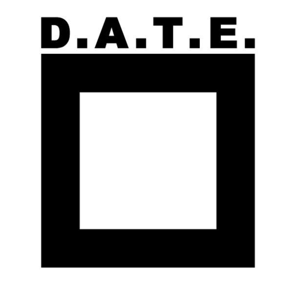 D.A.T.E. Logo