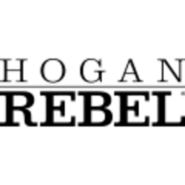 HOGAN REBEL Logo
