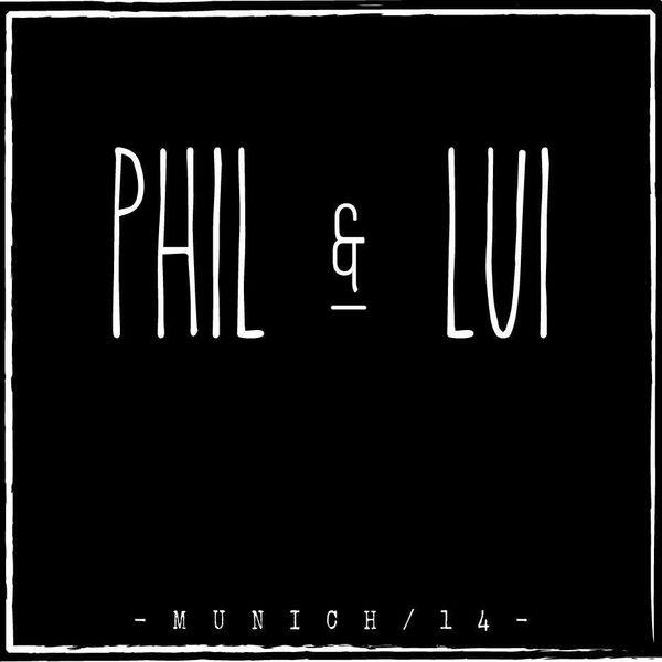 PHIL & LUI Logo