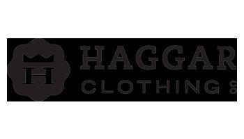 HAGGAR Logo