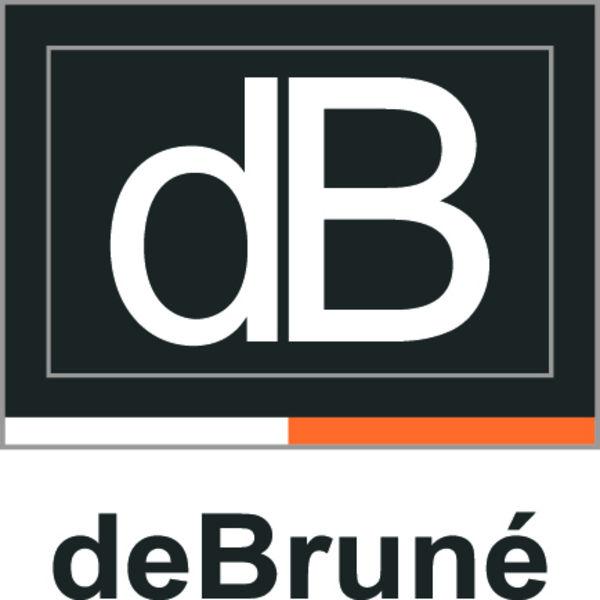 deBruné Logo