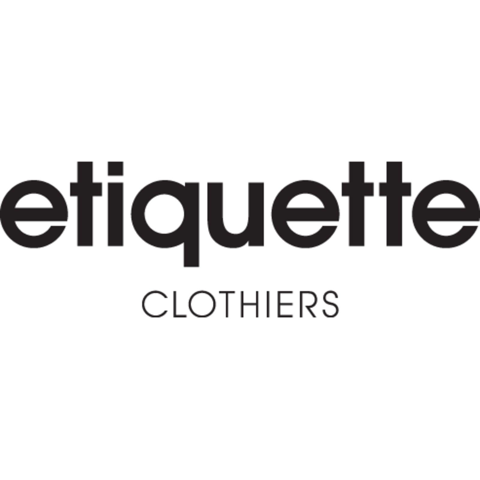 ETIQUETTE CLOTHIERS (Image 1)