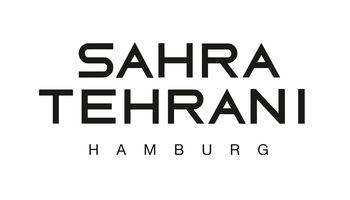 SAHRA TEHRANI Logo