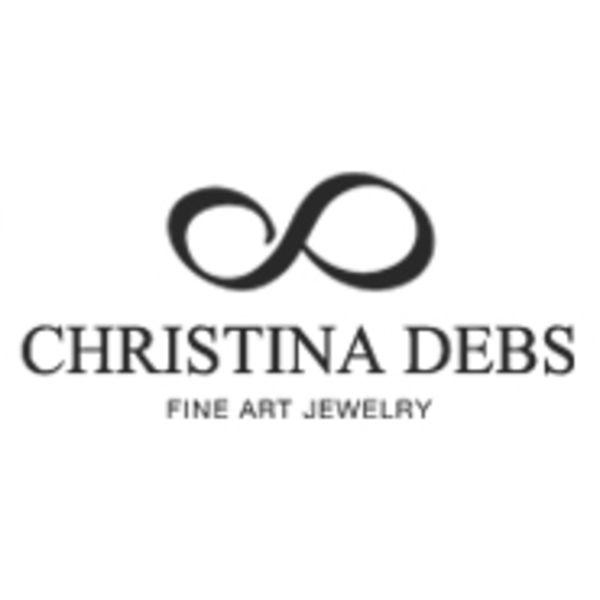 CHRISTINA DEBS Logo