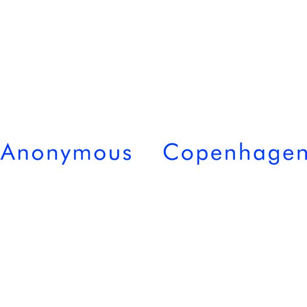 Anonymous Copenhagen Logo