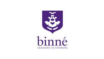 binné Logo