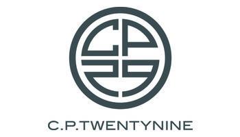 C.P.Twentynine Logo