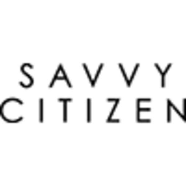 SAVVY CITIZEN Logo