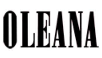 OLEANA Home Logo