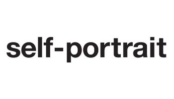 self-portrait Logo