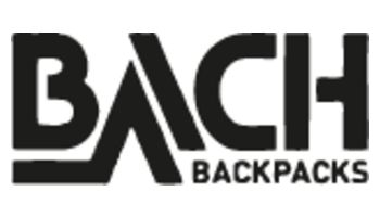 BACH BACKPACKS Logo
