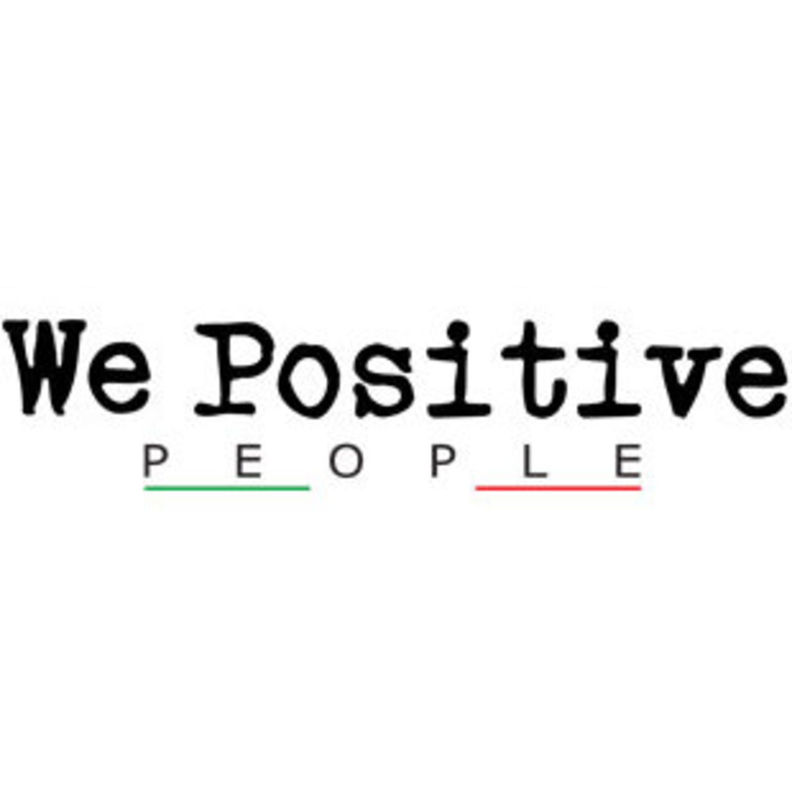 We Positive (Bild 1)