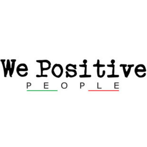 We Positive Logo