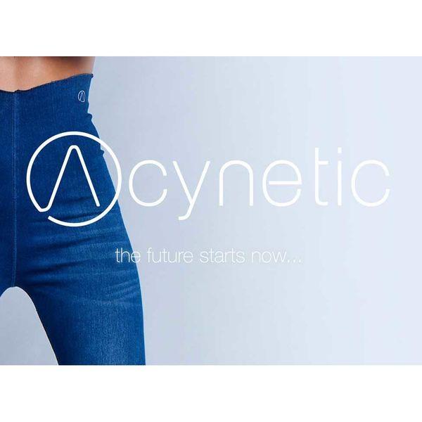 Acynetic Logo