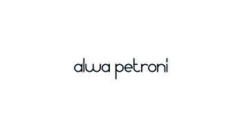 Alwa Petroni - design and textile arts Logo