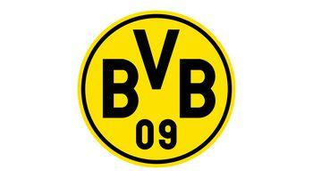BVB Borussia Dortmund Fanwear Logo