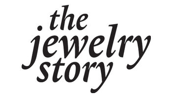 The Jewelry Story Logo