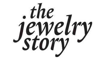 The Jewelry Story Logo