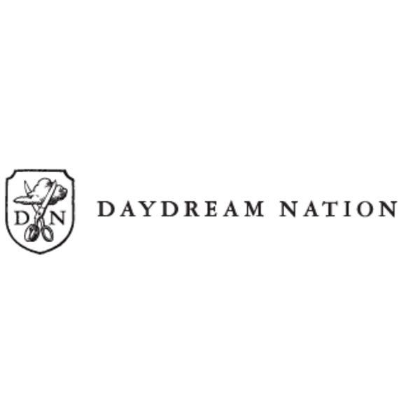 DAYDREAM NATION Logo