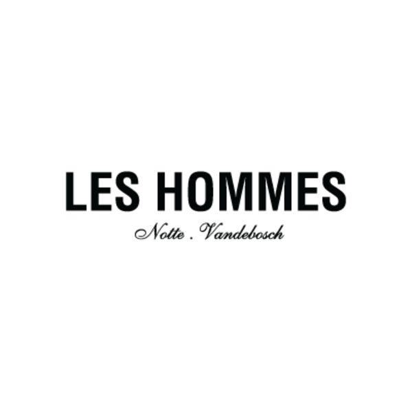 LES HOMMES Logo