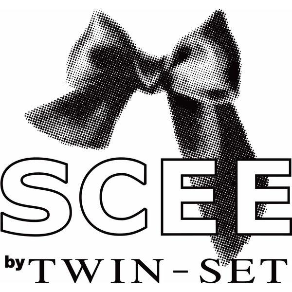 TWIN-SET SCEE Logo