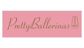 Pretty Ballerinas Logo