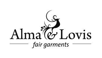 Alma & Lovis Logo