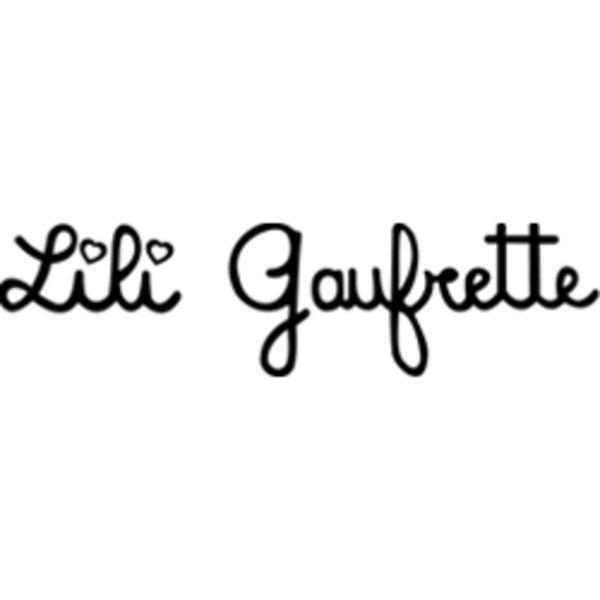 Lili Gaufrette Logo