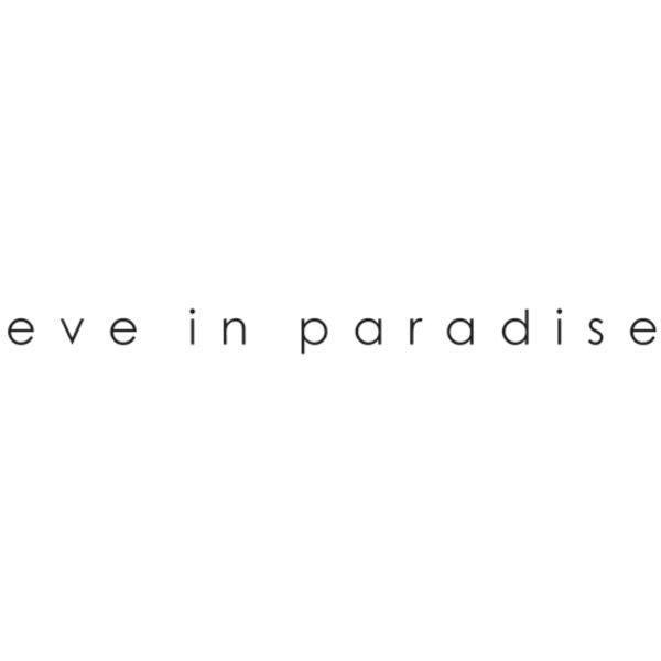 eve in paradise Logo