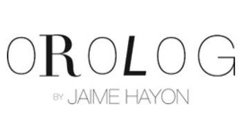 OROLOG by JAIME HAYON Logo