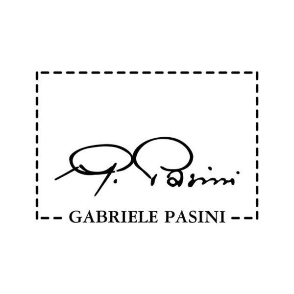 GABRIELE PASINI Logo