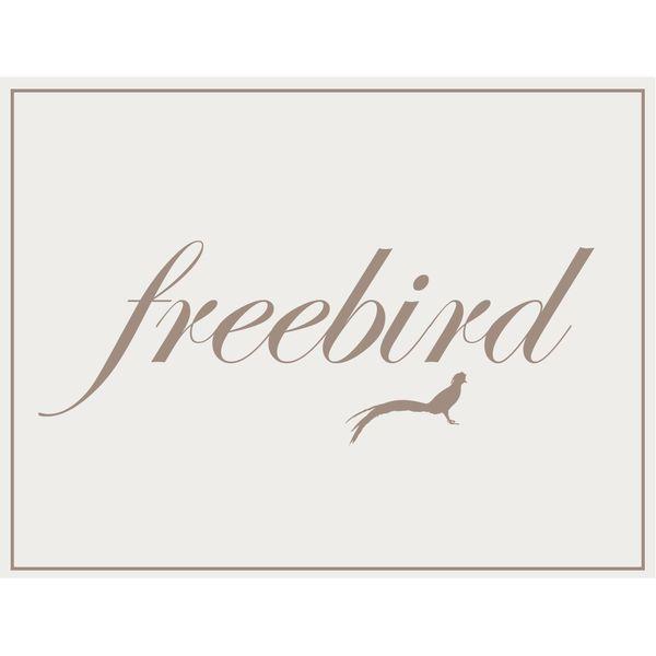 FREEBIRD Logo