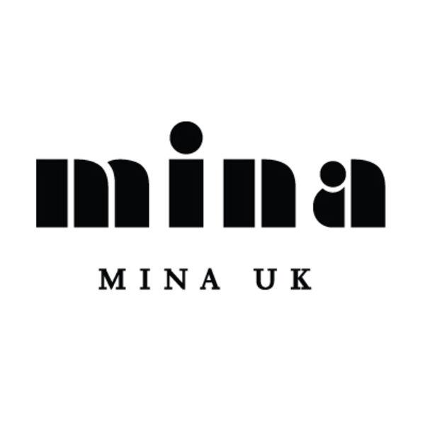 mina uk Logo